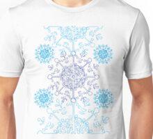 Snowflake 4 Unisex T-Shirt