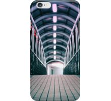 Convergence iPhone Case/Skin