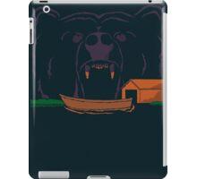 Bear Lake Massacre iPad Case/Skin