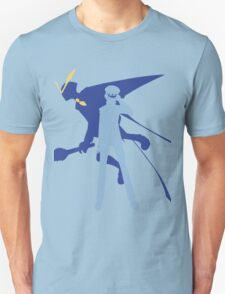 Persona 4: Naoto  Unisex T-Shirt