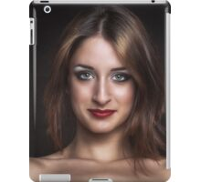 Michela iPad Case/Skin