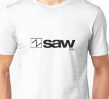 Sawtooth Wave Unisex T-Shirt