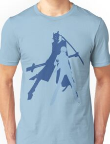 Persona 4: Yu Unisex T-Shirt