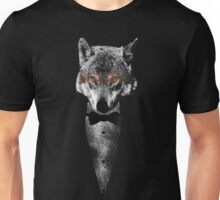Wolf Of Bangstry Unisex T-Shirt