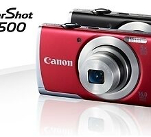 Canon PowerShot A2500 expert Review by pawankumar19912