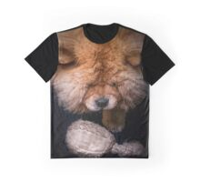 Chow-Chow - The Player Graphic T-Shirt
