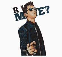 Alex Turner R U Mine? by znojc