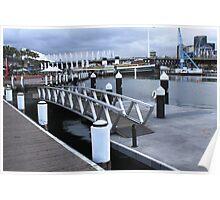 Smallest Bridge Ever? Poster