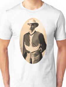 Port City Hero Unisex T-Shirt