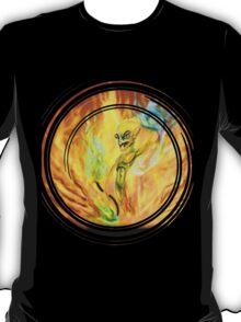 Elemental fire T-Shirt