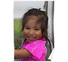 Cuenca Kids 366 Poster