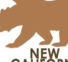 NCR Sticker