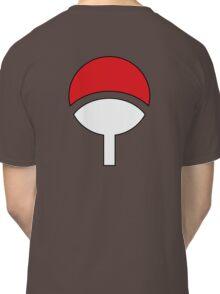 Uchiha Clan Symbol Classic T-Shirt