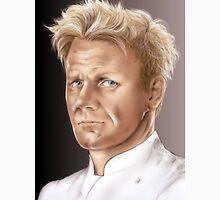 Gordon Ramsay - Hell's Kitchen Unisex T-Shirt