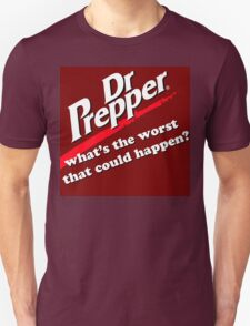 Dr Prepper T-Shirt