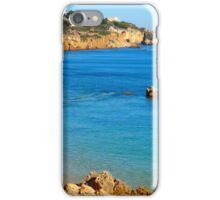 Rocking around iPhone Case/Skin