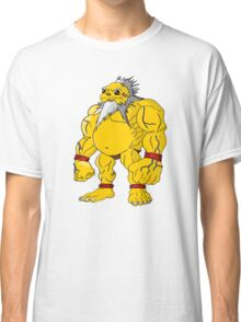 POKEMON FORT Classic T-Shirt