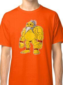 POKEMON FORT Classic T-Shirt