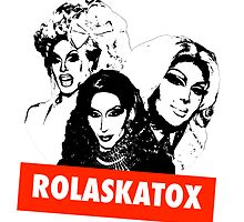 ROLASKATOX by therabbitabacus