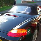 My Porsche  by Baron Guibal J P PhD Dip