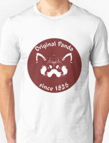 Original Panda - Since 1825 Unisex T-Shirt