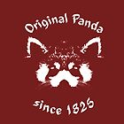 Original Panda - Since 1825 by S. Daniel McPhail