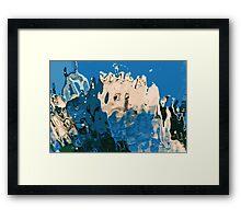 Bojnice 3 Framed Print