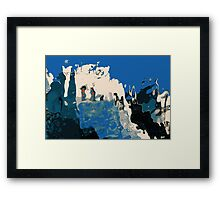Bojnice 4 Framed Print