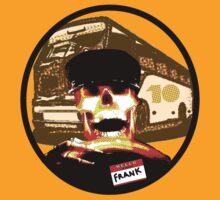 DIrty Frank - Pearl Jam by joaopim