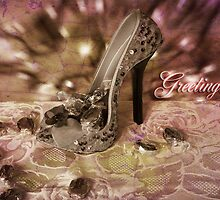Cinder's Shoe with Toffees by Amar-Images