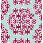 Snowflake by ugokisai