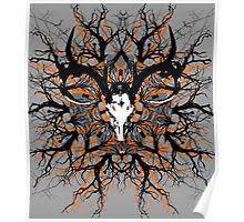 Pagan mandala 2 Poster
