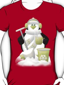 Time For A Cuppa .. Tee Shirt T-Shirt