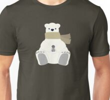 LOST Dharma Polar Bear Holidays Unisex T-Shirt