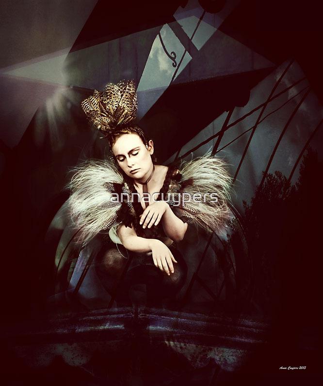 Birdie by annacuypers