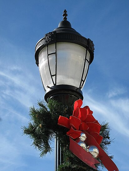 Light Up the Holidays by Monnie Ryan