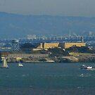 Alcatraz by kellimays