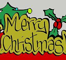 Merry Xmas! by Logan81