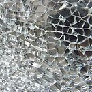 Shattered Glass by AJ Belongia