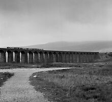 Ribblehead Viaduct, Yorkshire by Will Corder | Photography