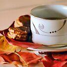 A Fall Cup of Joe by DottieDees
