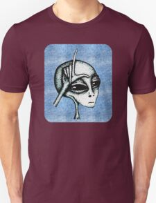 Soft Loser Alien T-Shirt