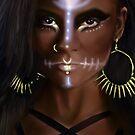 Black magic by Kagara