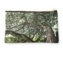 Tree Canopy Studio Pouch