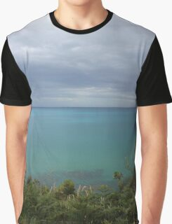 The Great Ocean Road Graphic T-Shirt