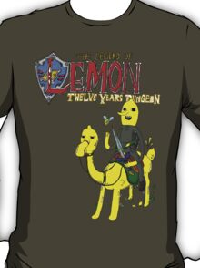 Legend of Lemon T-Shirt