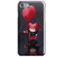 Off with her head...Mageritdoll iPhone Case/Skin