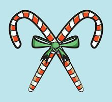 Candy Cane by Lauramazing
