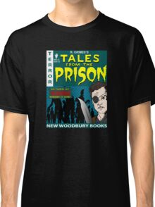 TALES FROM THE PRISON NO.3  Classic T-Shirt
