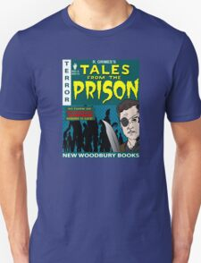TALES FROM THE PRISON NO.3  T-Shirt